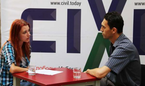 Saveski: There are minimal conditions for holding regular elections