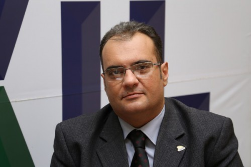 Velickovski, LP: The party order has to fall!