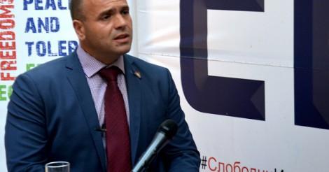 Dimitrievski: Macedonia is a country of modern slaves!