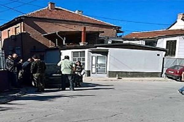 Vote-buying in Bitola