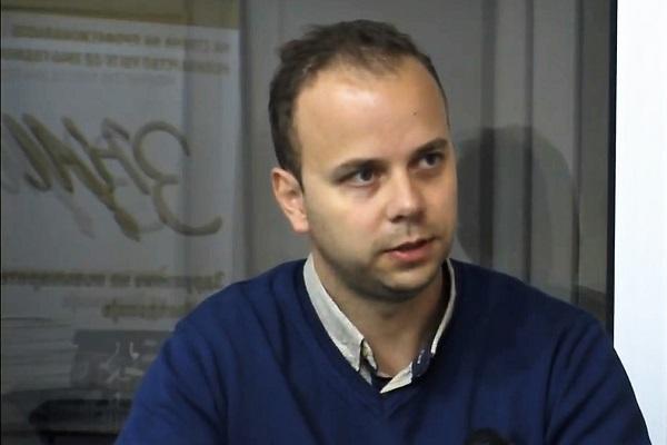 Dragan Sekulovski