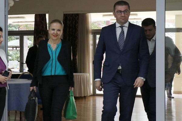 Mickoski and Karakamiseva not enough committed defenders …of the Amnesty