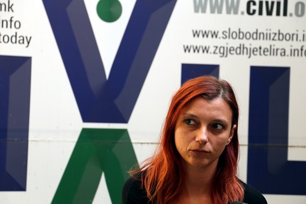 Jordanovska: Chaotic Voters Register is producing unrealistic number of voters