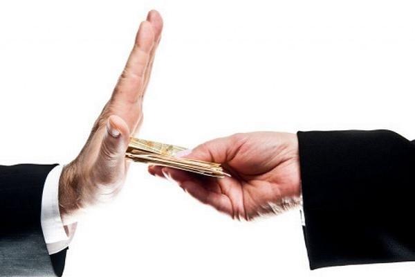 Anticorruption and life