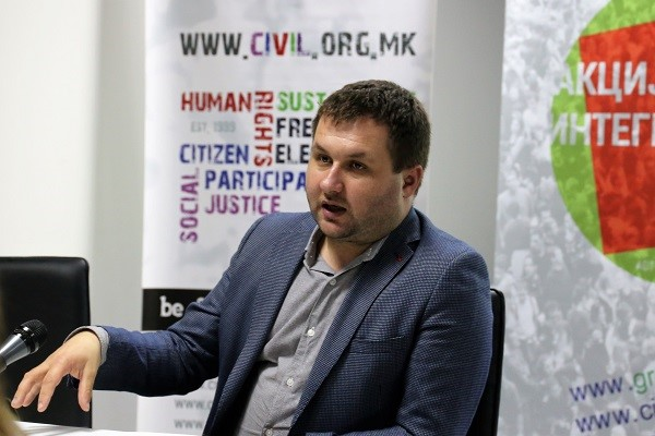 Bogdanovik: It is difficult to introduce values previously destroyed