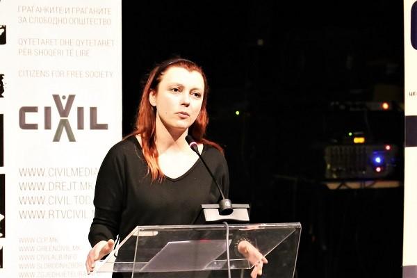 Jordanovska: We are still facing lack of environmental awareness