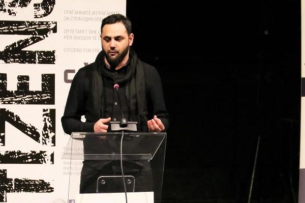 Muratov: Nationalism is growing fast!