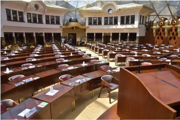 Parliament endorses decision on declaring nationwide state of crisis by 30 June 2021