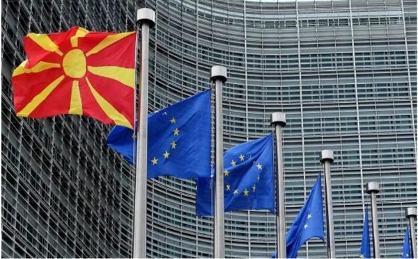 Brussels still hopes Skopje and Sofia can reach compromise