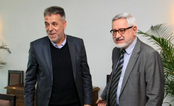 Gjorgiev: Bulgarian demands absolutely unacceptable, dialogue to continue