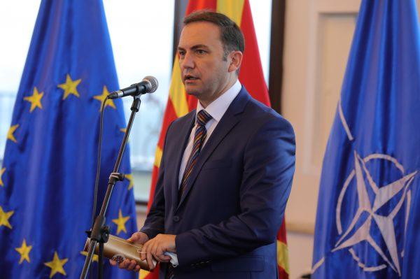 Osmani-Rau: No alternative to North Macedonia's European perspective