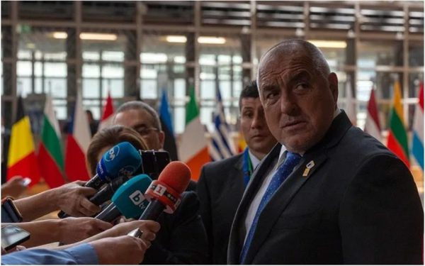 Borissov: Bulgaria always ready for dialogue and understanding to solve bilateral issues with North Macedonia