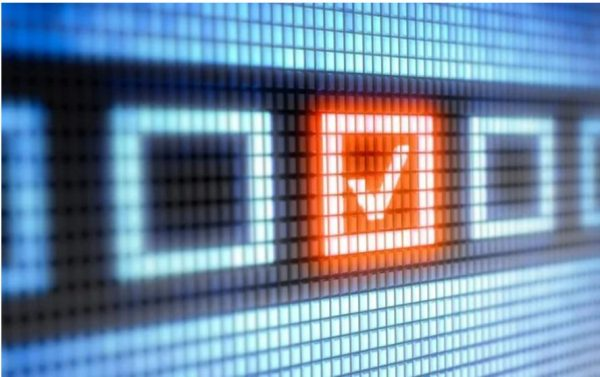 Daily brief: No concessions regarding online voting, higher level of protection for journalists and media workers…