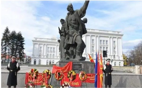 Daily Brief: Debate on mandatory retirement rescheduled, celebrating Skopje Liberation Day, process of deinstitutionalization continues