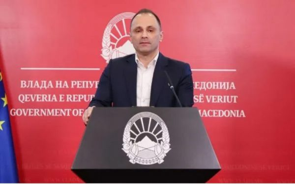 Filipche: Clinics prepared to admit patients, doctors have been mobilized