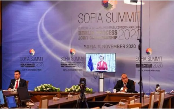Daily Brief: Berlin Process Sofia Summit, declarations signed on Common Regional Market and Green Agenda