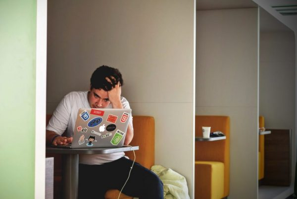 Getting no response from their professors, students reach out to the social networks