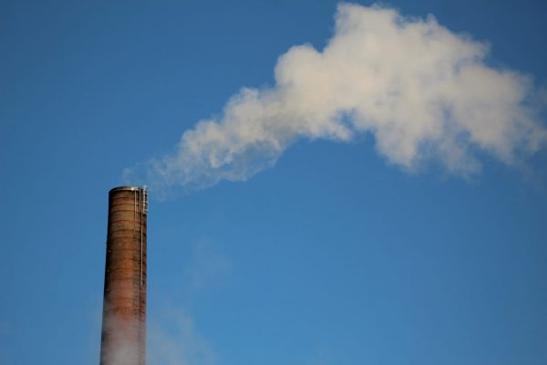 Paper Mill company fined €20 000 for PM10 emissions, inspectors on offensive