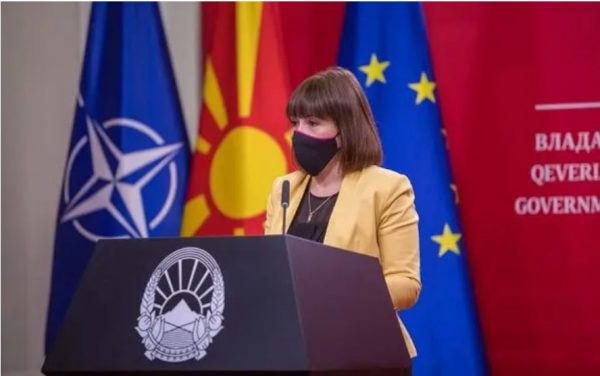 Carovska: We aimed to ensure accessible, timely, quality education amid pandemic