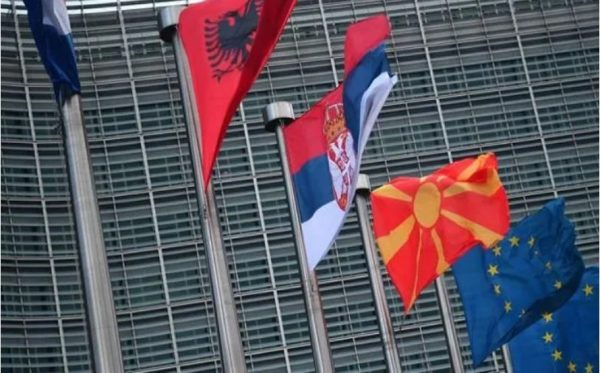 Joksimovic: North Macedonia and Albania unjustly stopped, unacceptable for entire region