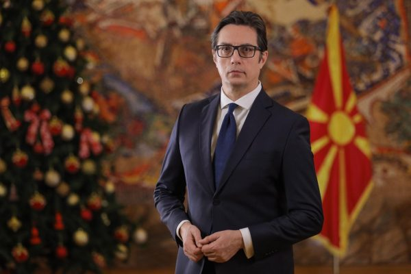 Pendarovski: Pandemic will pass; we must overcome divisions, heal wounds