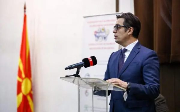 Pendarovski: If we keep most valuable thing – health, we'll look for solutions for all other problems