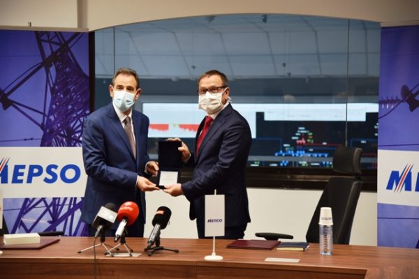 Agreement between MEPSO and KOSTT reached: North Macedonia and Kosovo will be trading electricity directly