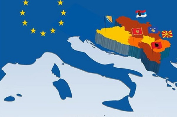 EUobserver: There's no united Europe, so long as there's a Western Balkans-shaped hole in its map