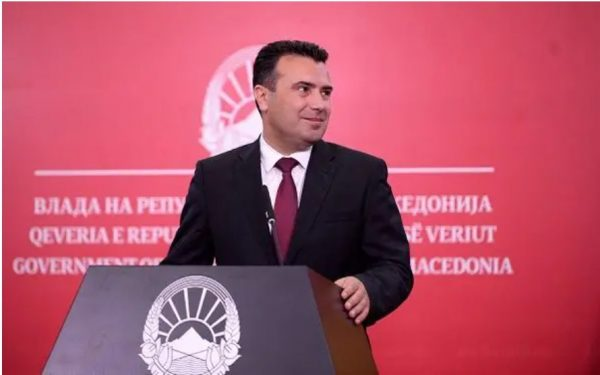 Zaev: Efforts to incorporate opposition's proposals in census law